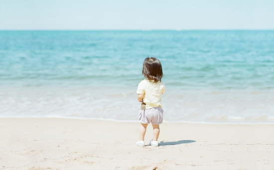 美好的童年 高清可爱意境小清新唯美图片
