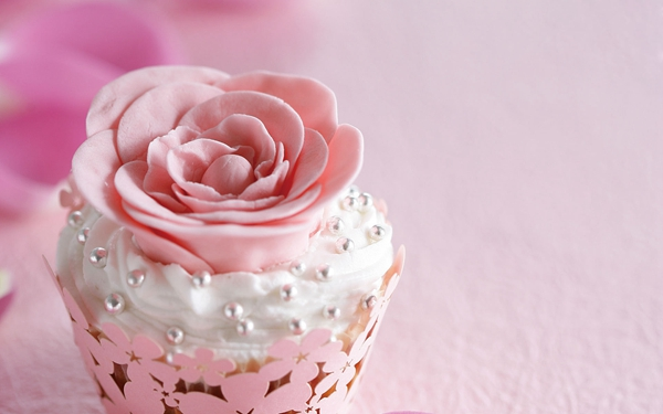 唯美甜食美食图片 微信背景图片