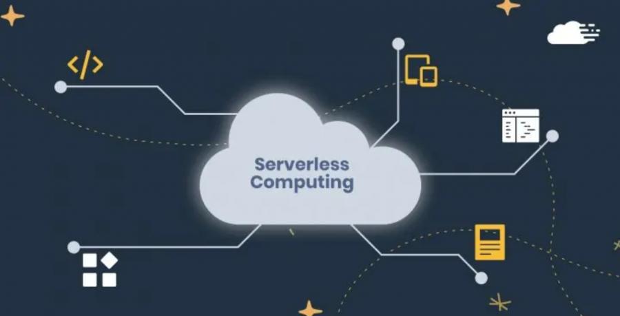 讲ServerLess:一分钟部署DY解析接口