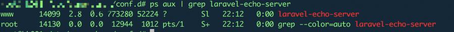打造你的Laravel即时应用(三)-部署及管理方案