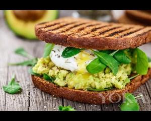 两周都可以不重样 11种低卡路里早餐推荐!