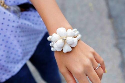 浪漫漂亮的手指爱情意境唯美图片大全